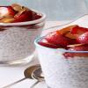 Chia semínka|snižují hladinu triglyceridů